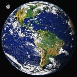 地球表層系統 人類搬磚砸腳的幾件事