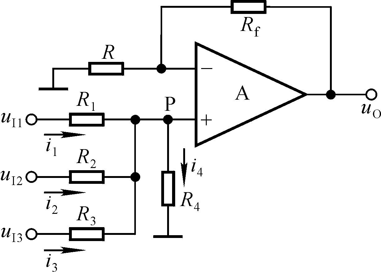 (6)积分运算电路 与反相比例运算电路相比