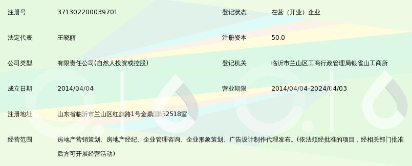 临沂圣儒房地产营销策划商标情趣内衣注册图片