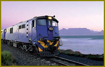 世界上最豪华的火车_揭秘全球最豪华的火车里啥样