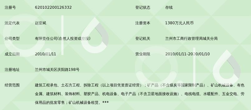 甘肃翊名建筑机械化工程贵阳的广告设计公司图片