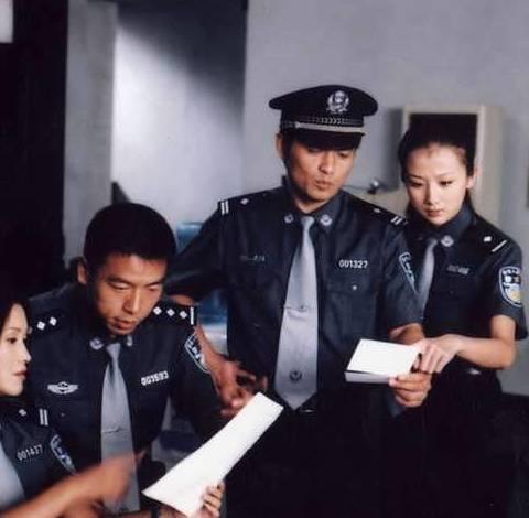 重案六组第二部 季洁拉杨震胳膊的是哪一集 ?